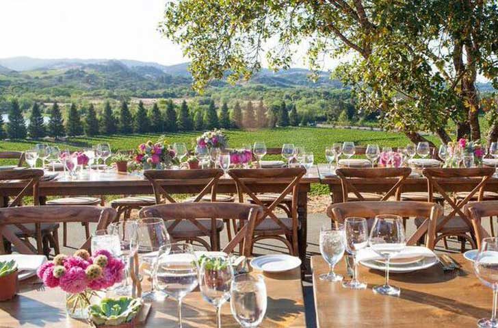 How to Have an Amazing Napa Valley Destination Wedding