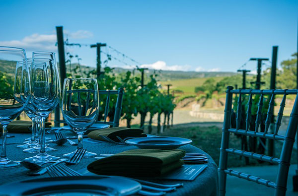 How to Enjoy Mother's Day in Napa Valley