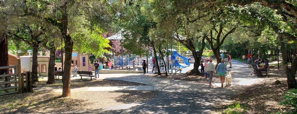 playground-equipment-at-howarth-park-santa-rosa-sonoma-county-california